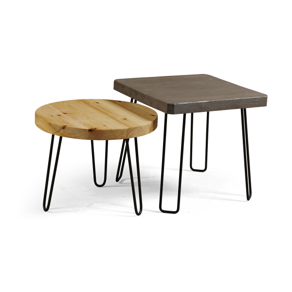 masif pine wood coffee table1