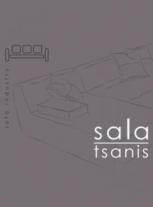 sala tsanis catalog 2015