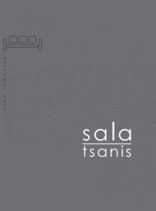 sala tsanis catalogue 2016