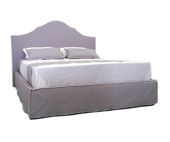 QUEEN bed (2)