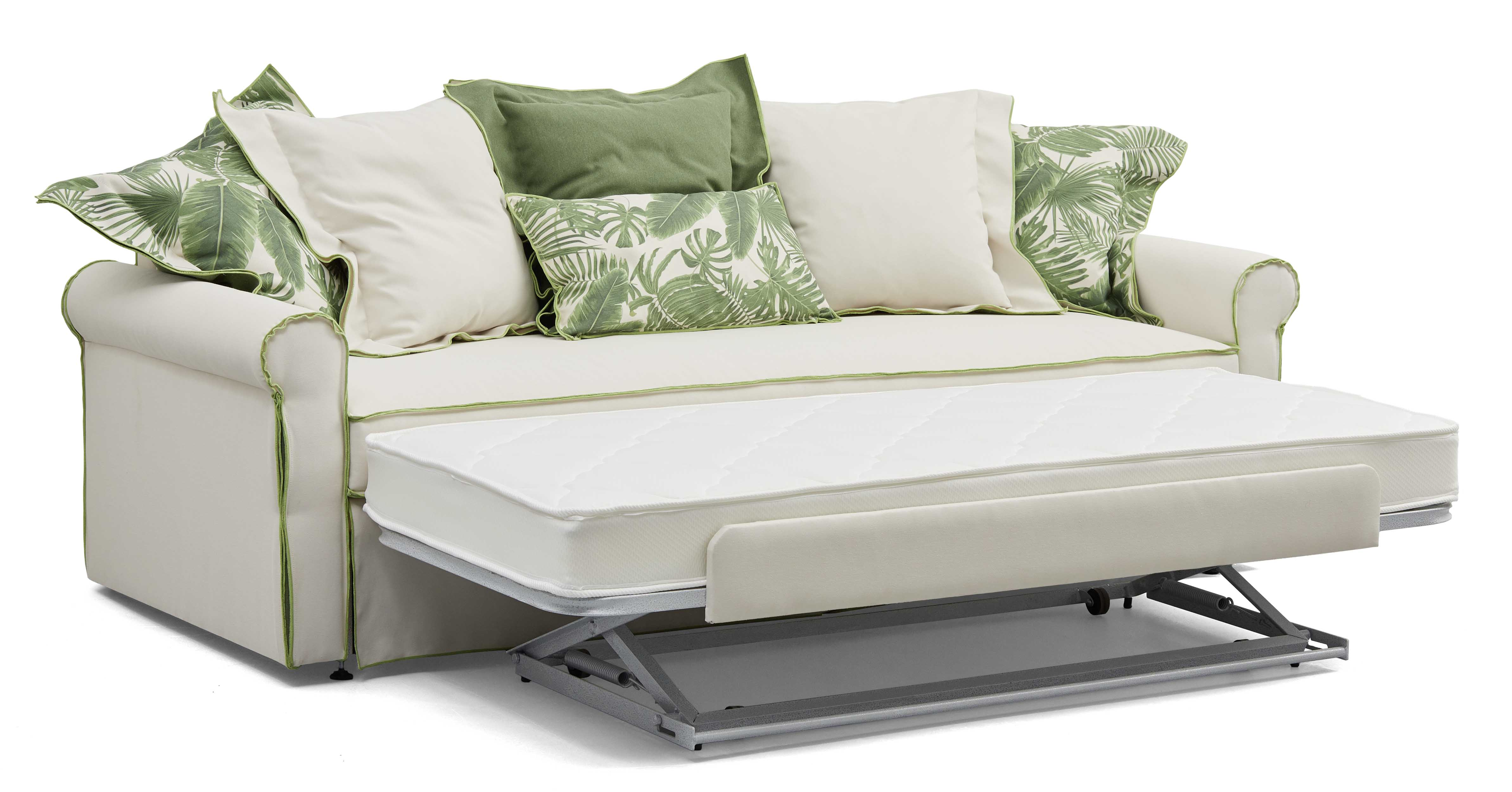 spring sofa bed kanapes krevati 1