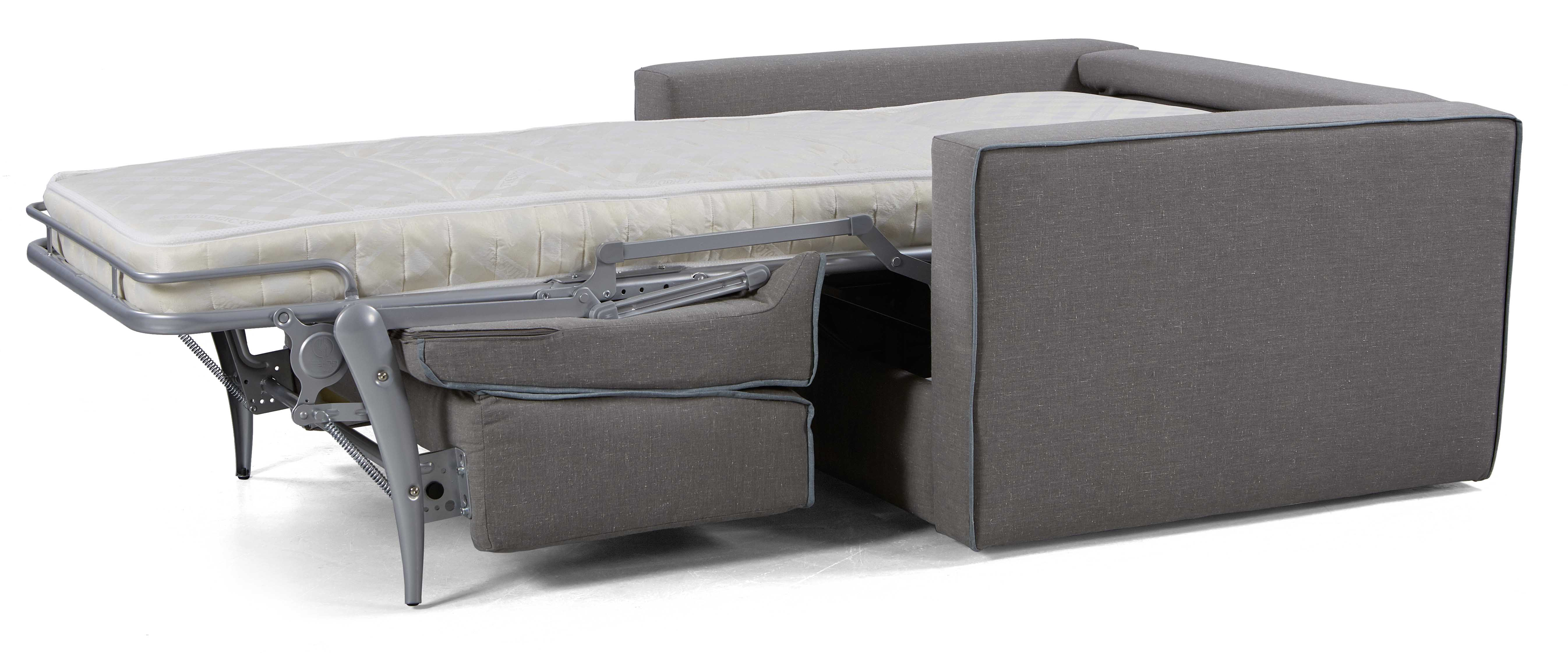 style sofa bed polithrona 1