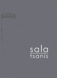 sala tsanis catalogue 2016