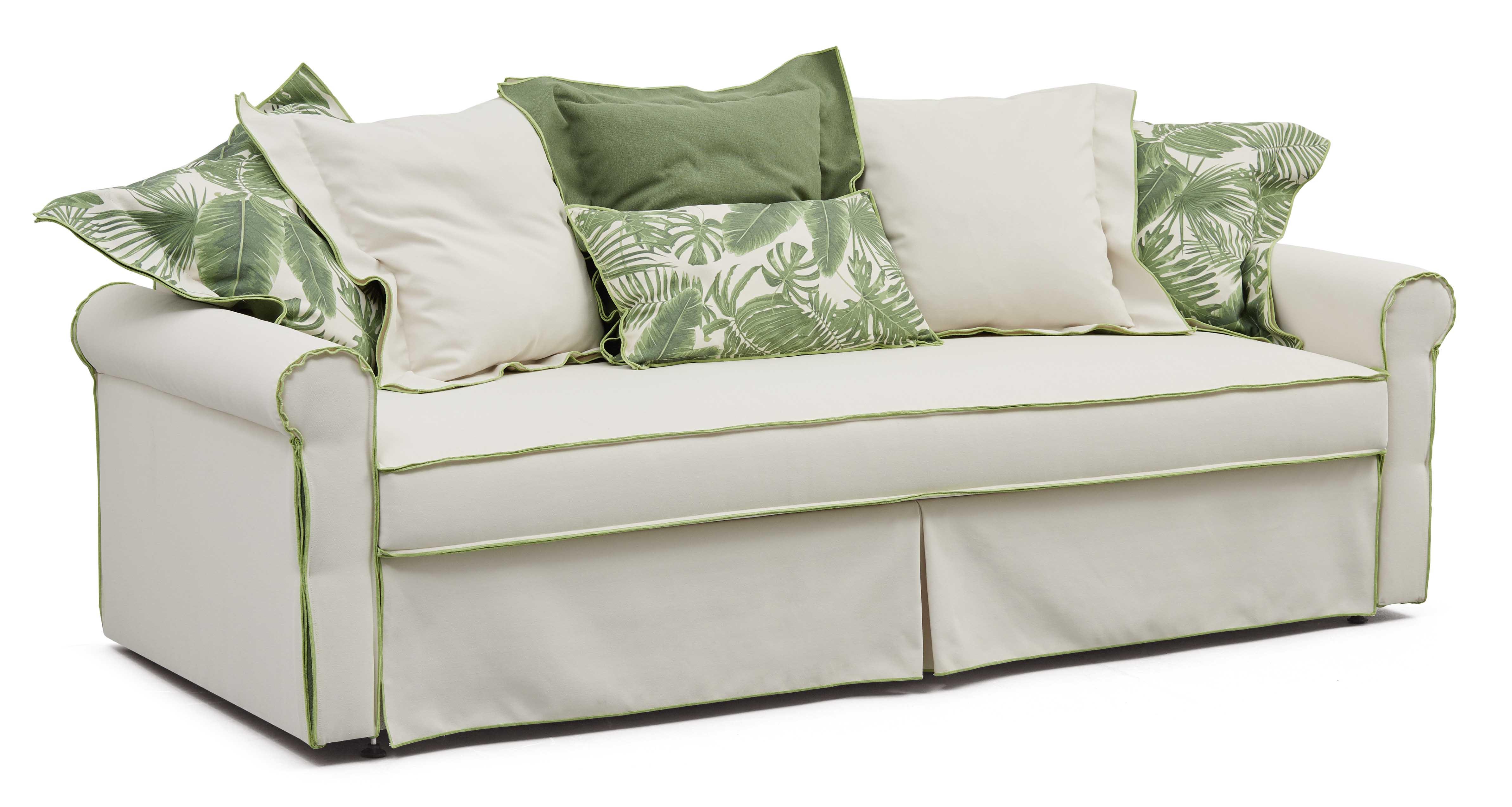 spring sofa bed kanapes krevati 2