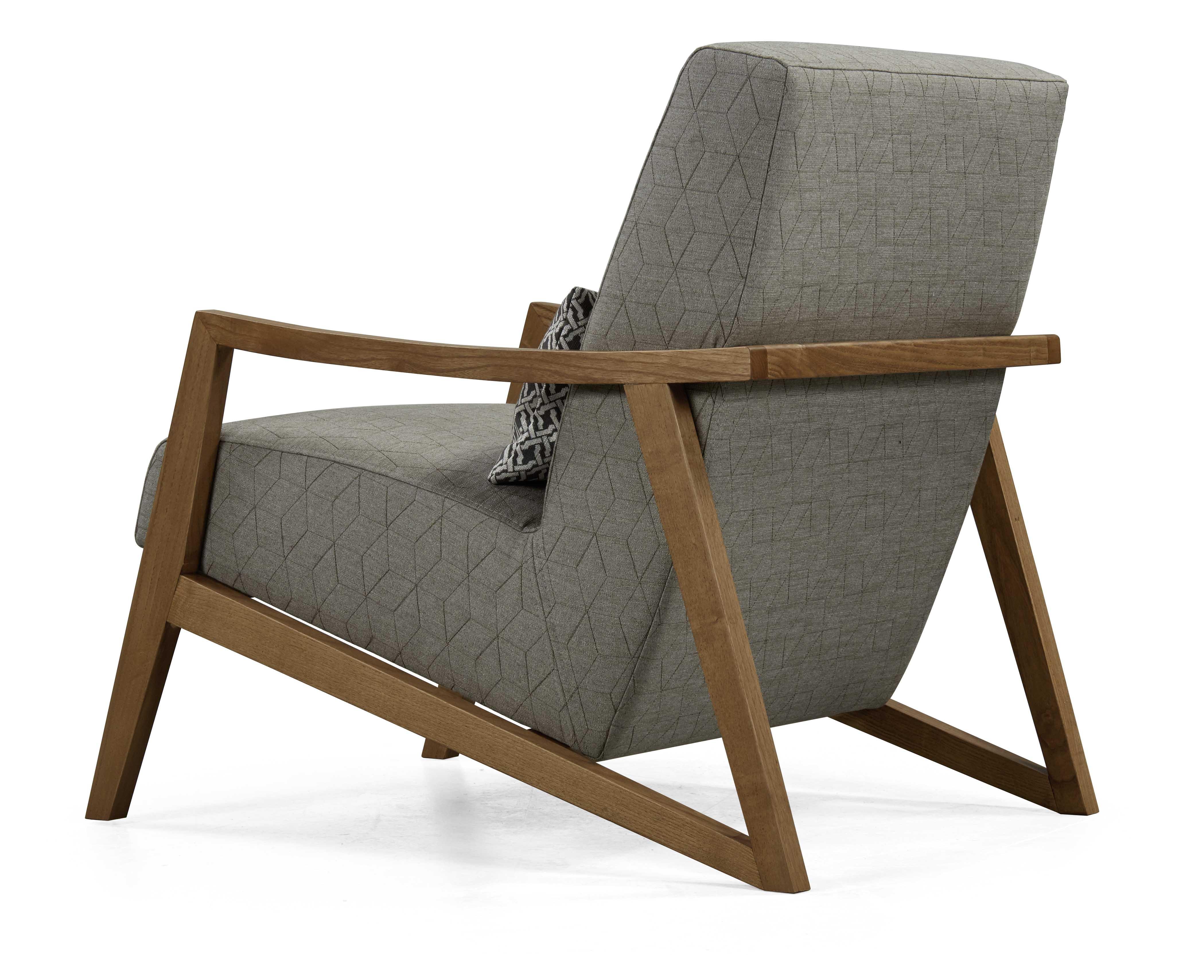 barley armchair polithrona 2