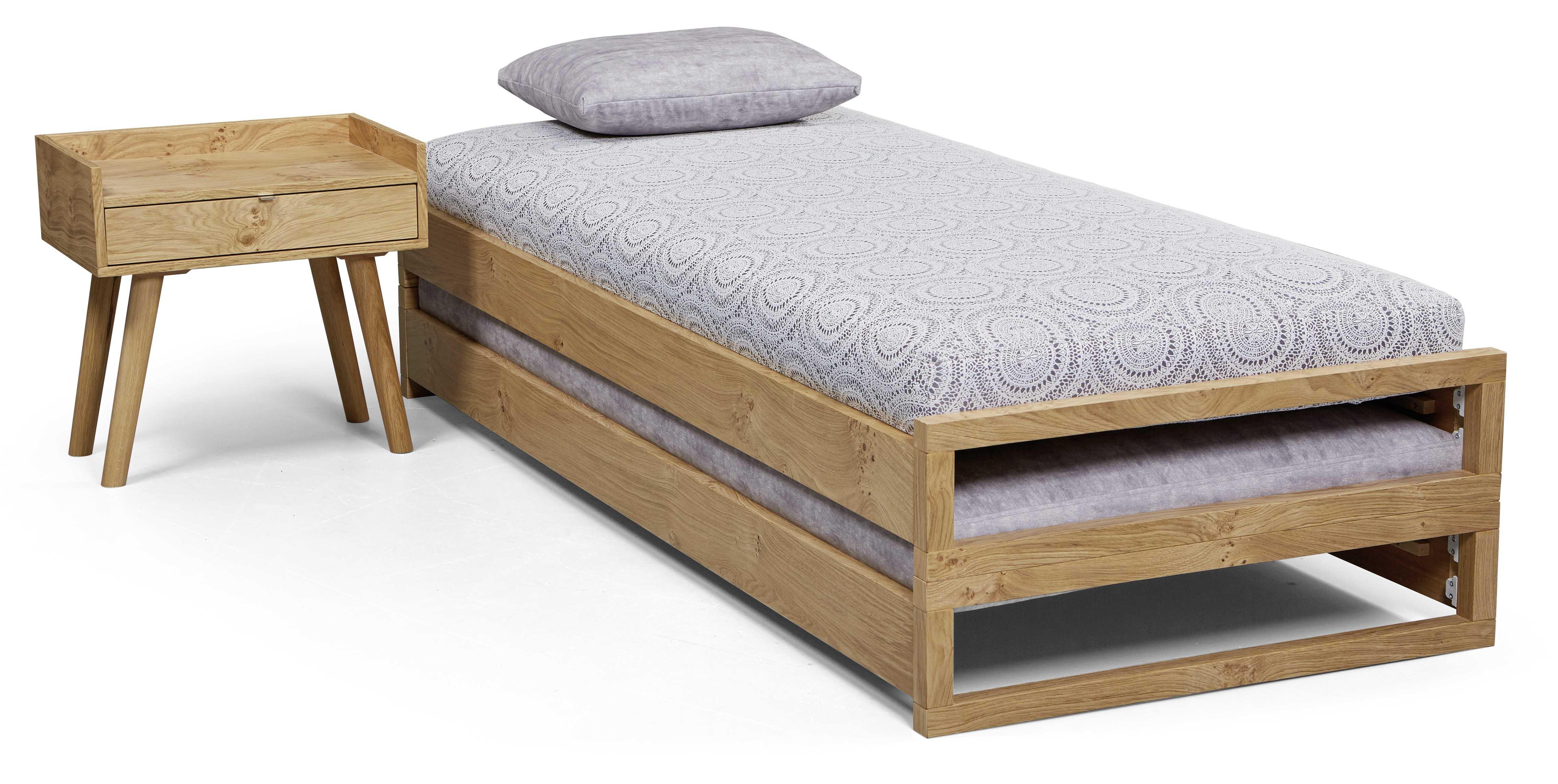 double sofa bed krevati 2